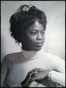 Mommy Senior Photo